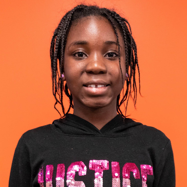 Chioma Ogbonnaya EL Haynes Grade 5