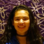 Jessica Amaya EL Haynes 8 Ambassador