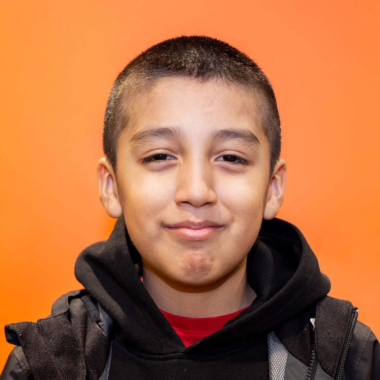 Roberto Castillo Alcoser EL Haynes Grade 5