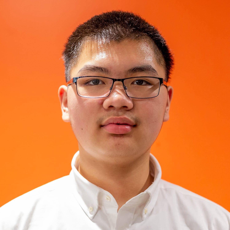 Wayne Lin MM Bethune Grade 8