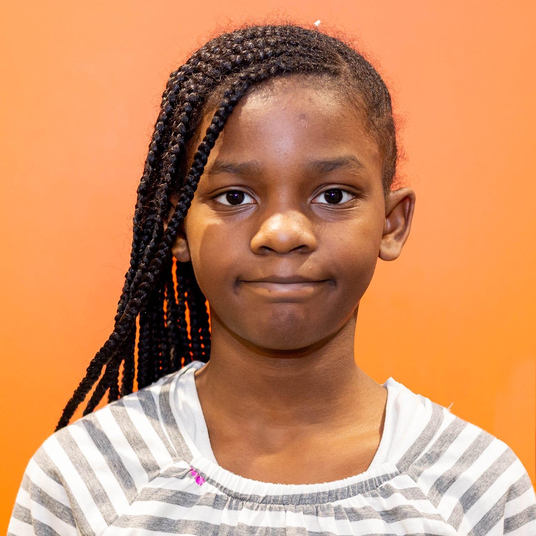 Zori Moore EL Haynes Grade 5
