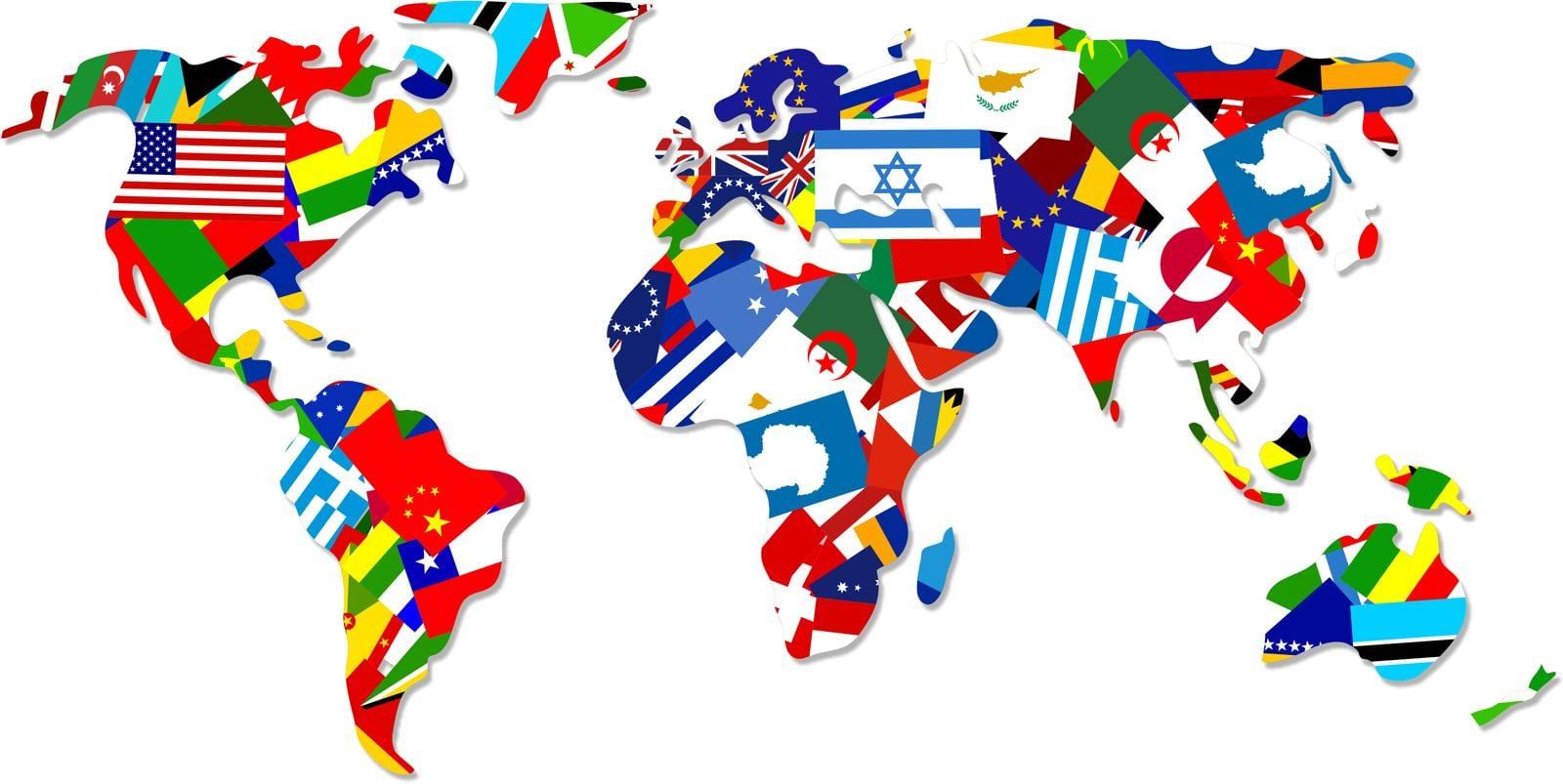 flag map 1