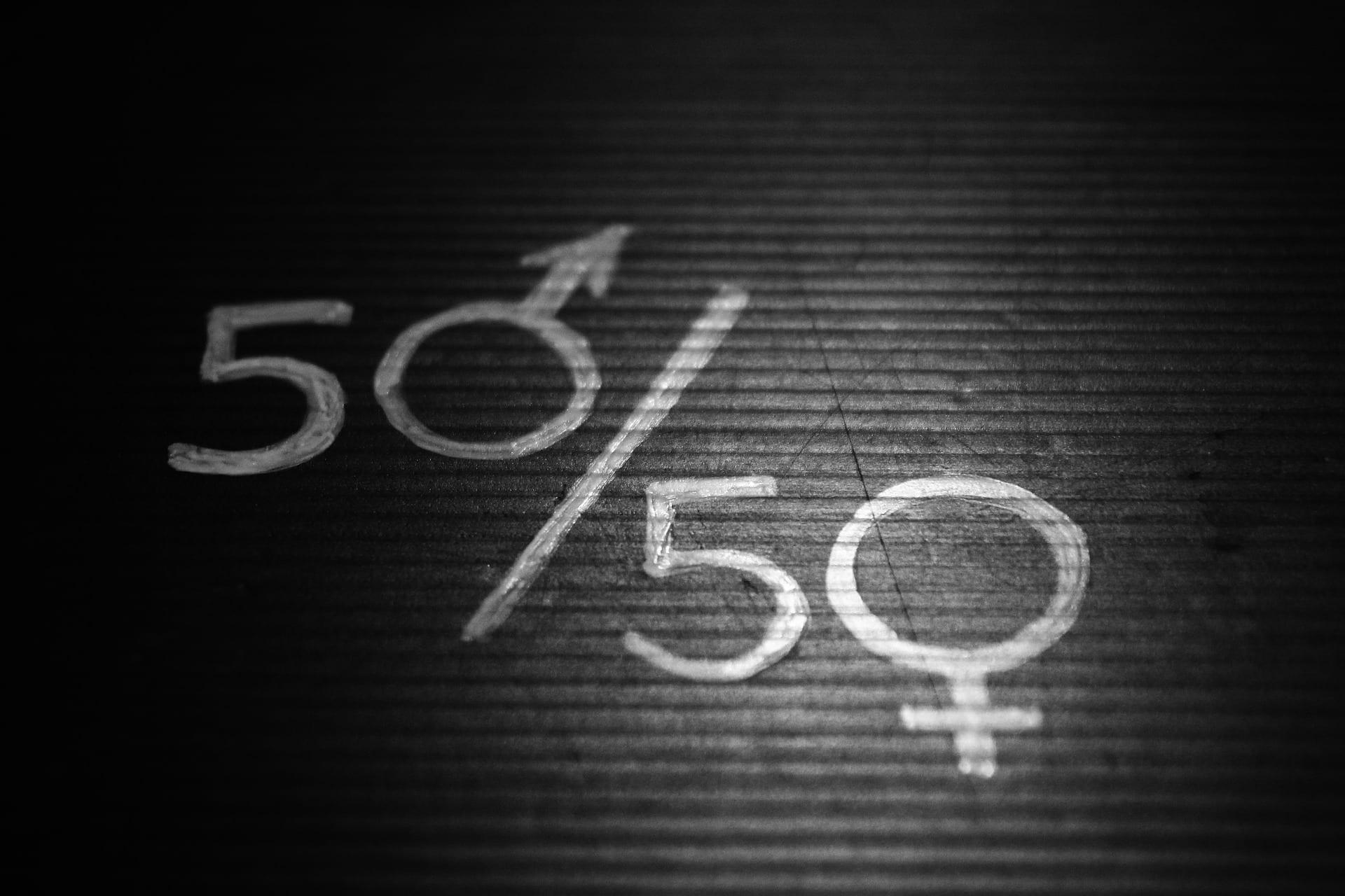 gender discrimination 1
