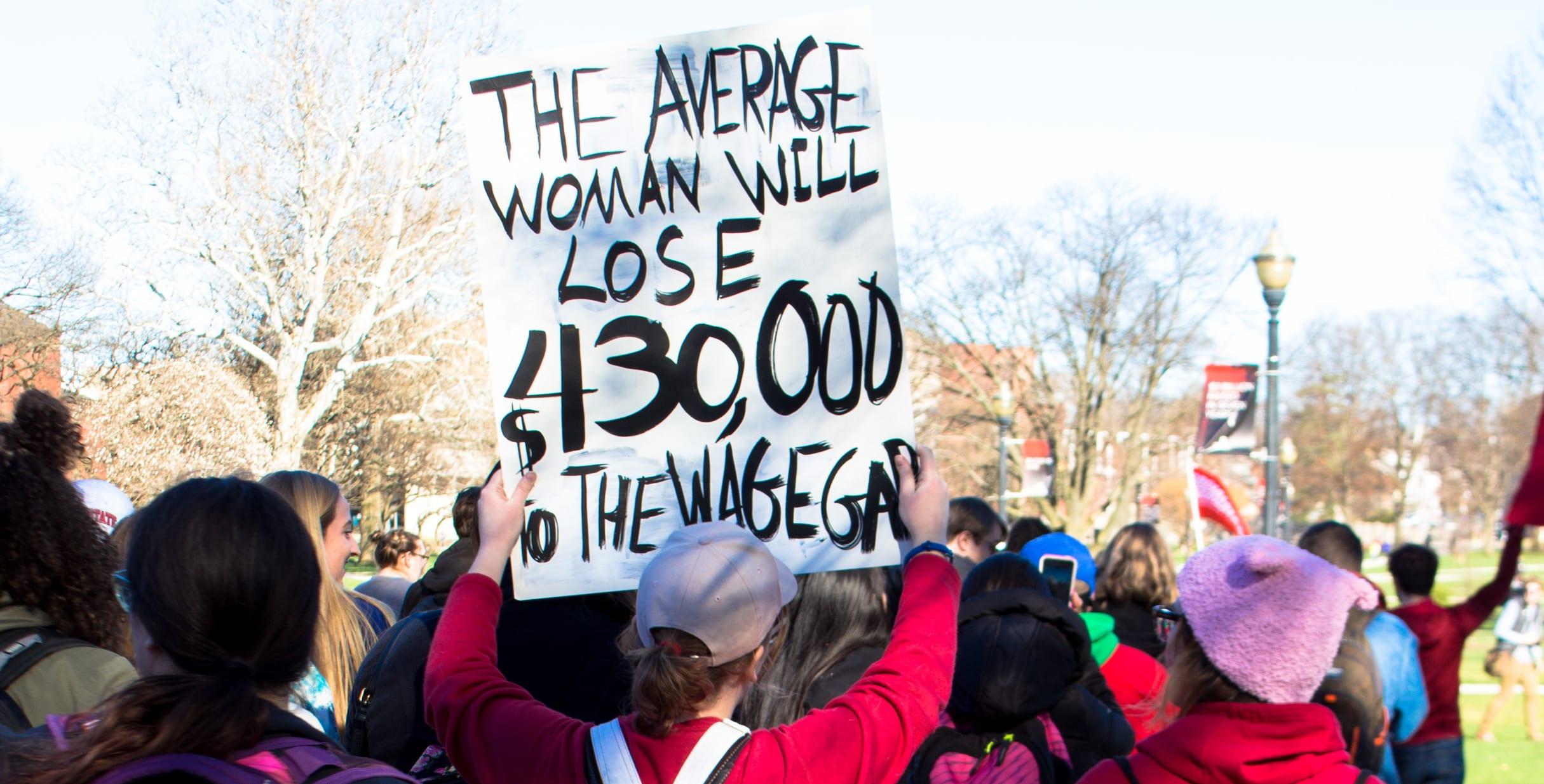 gender wage gap 1