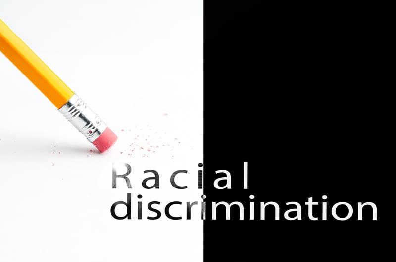 racial discrimination 1