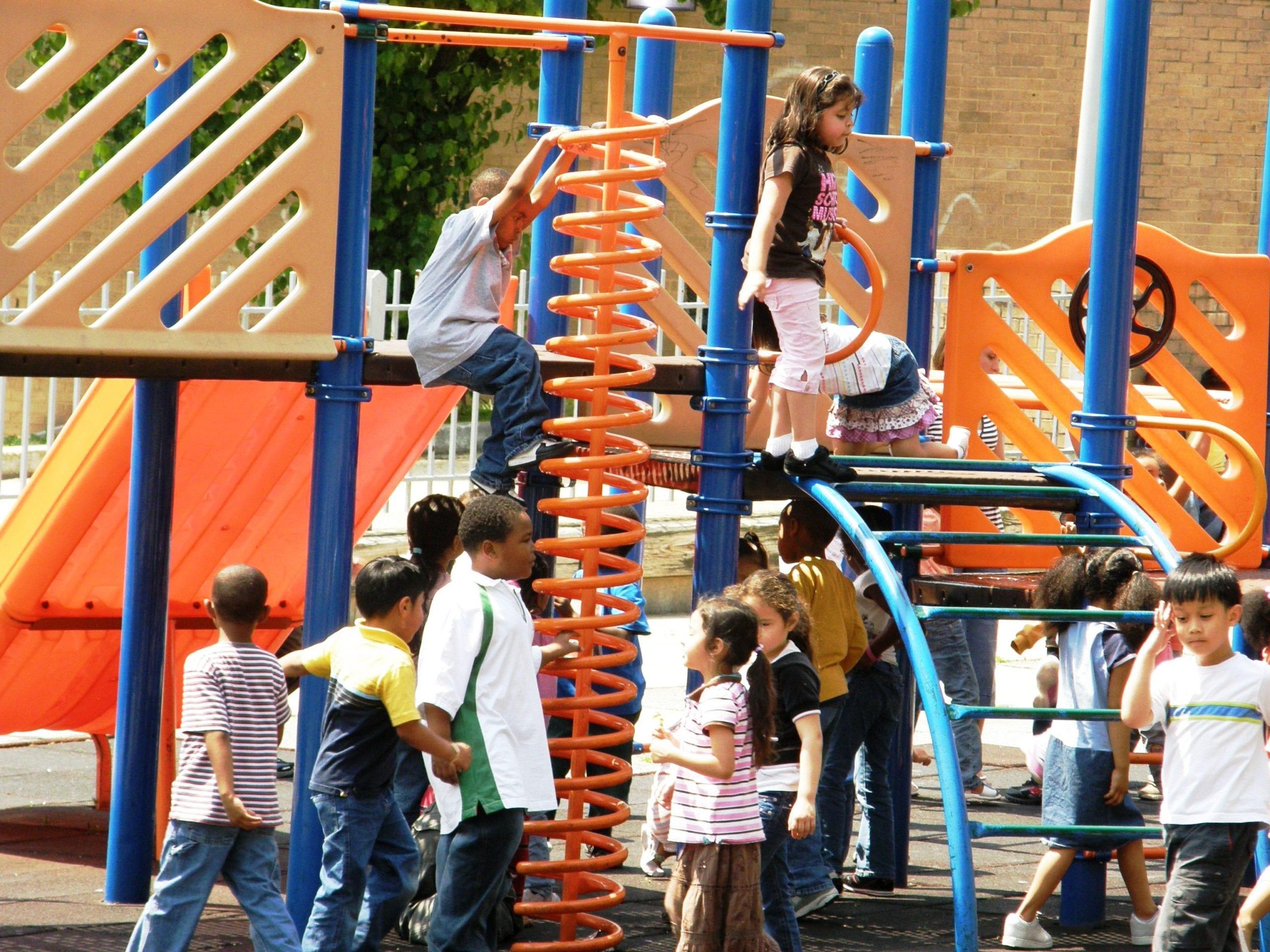 school recess scaled