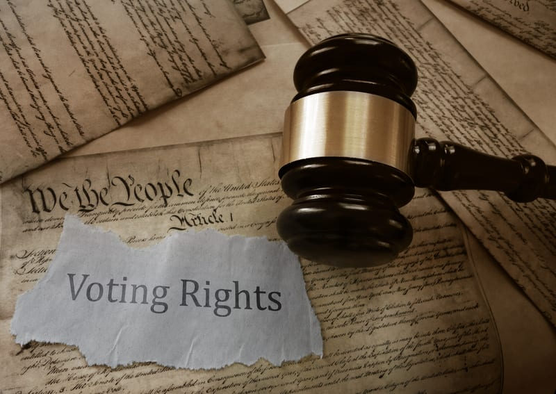 voting rights 1