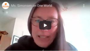 Ms. Simonsen