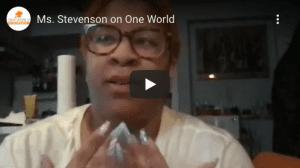 Ms. Stevenson
