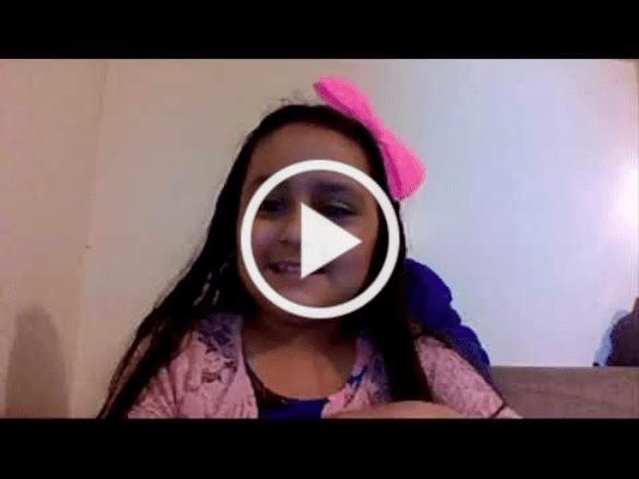 Rocio screen shot